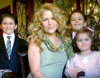 Американка убила своих детей, чтобы не отдавать их мужу