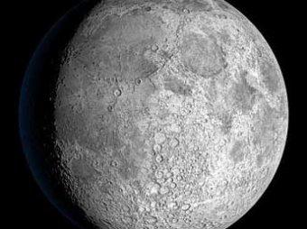 НАСА сфотографировала обратную сторону Луны