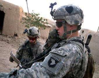 Американский военный получил 24 года за убийство мирных афганцев