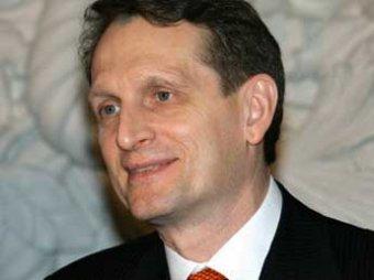 Нарышкин: не все руководители МВД прошли переаттестацию