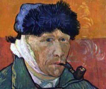 Ученые: Картины Ван Гога могут исчезнуть