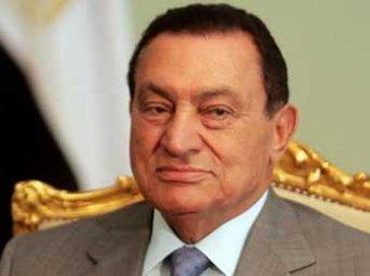 Мубарака заподозрили в организации терактов в Шарм-эль-Шейхе