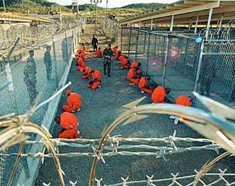 Тюрьму Гуантанамо обвиняют в проведении опытов над заключенными