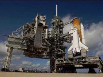 Специалист НАСА погиб на стартовой площадке шаттла Endeavour