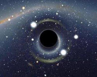 Ученые обнаружили внутри Черной дыры жизнь