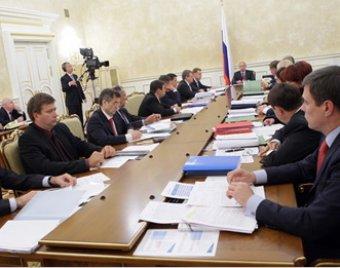 """Доклад """"Власть семей"""" в правительстве РФ выложен в Сеть: его страшно читать"""