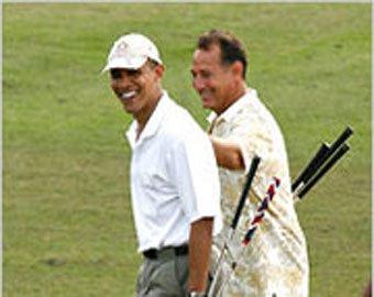 Приятель Барака Обамы арестован из-за связи с проституткой