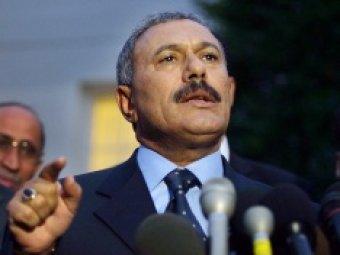 Йемен стал третьей арабской страной, где народ добился смены режима