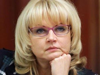Татьяна Голикова ответила на обвинения Леонида Рошаля