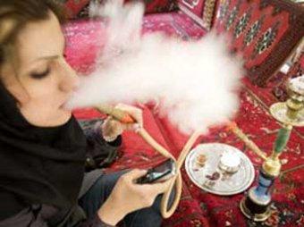 Ученые доказали, что кальян опаснее сигарет