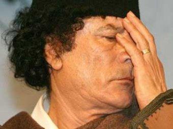 Каддафи начал тайные переговоры с европейцами