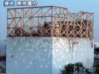 """Аварию на АЭС """"Фукусима-1"""" власти Японии приравняли к Чернобылю"""