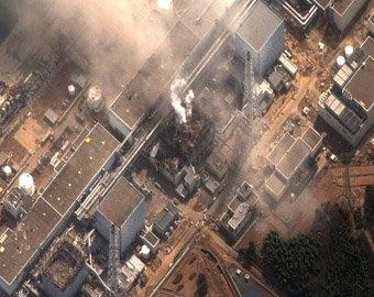 """Опубликованы новые ужасающие снимки внутри АЭС """"Фукусима"""""""