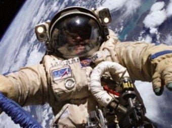 Эксперт: секса в космосе еще не было