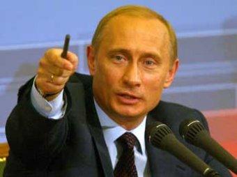 Путин пообещал не вводить цензуру в Интернете