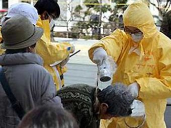 Японцы обиделись на карикатуру с намеком про «Фукусиму»