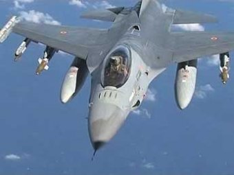 Еще три человека погибли в результате авиаудара НАТО по Триполи