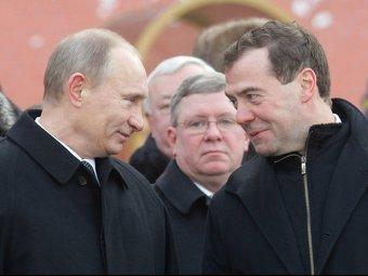 Путин вслед за Медведевым рассказал о своем участии в выборах 2012 года