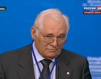 Доктор Рошаль раскритиковал Минздрав в присутствии Путина