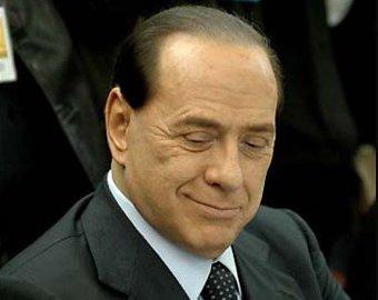 В Милане начинаются слушания по делу о сексуальных связях Берлускони