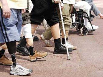 В США разработали искусственную ногу, которая управляется мозгом