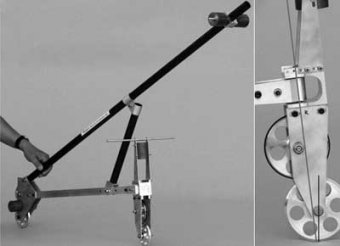 Ученые изобрели велосипед, который не падает