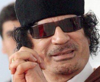 Каддафи написал письмо Обаме. СМИ узнали его содержание