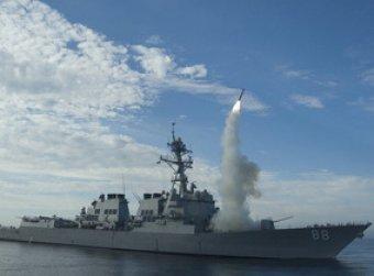 США заявили о своем выходе из военной операции в Ливии
