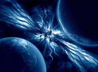 Ученые: Вселенная становится четырехмерной