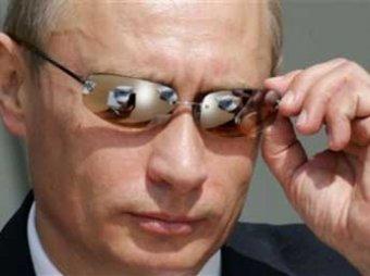 СМИ: Путин будет баллотироваться в президенты в 2012 году