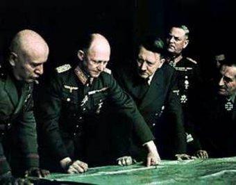 Историки раскрыли секретные планы Гитлера против Советского Союза