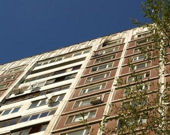 Пятилетняя девочка выпала из окна в Москве