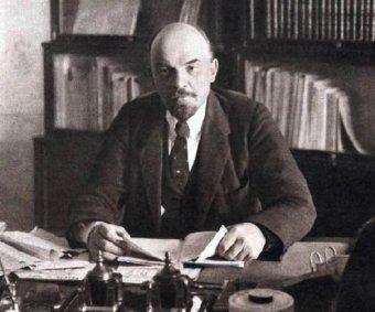 Историки подтвердили еврейские корни Ленина