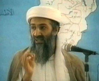 Экс-агент ЦРУ: бен Ладена никто не убивал