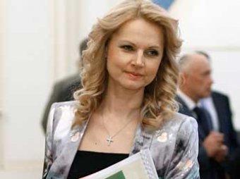 СМИ: смена мебели в кабинете Голиковой обойдется бюджету в 5 миллионов рублей