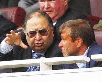 Двое россиян вошли в тройку самых богатых жителей Британии