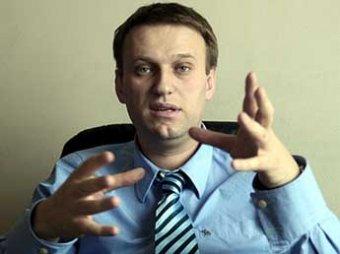 Навальный перешел от «Роспила» к «РосЯмам»
