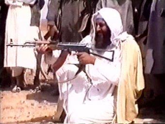 WikiLeaks: Пакистан укрывал бен Ладена