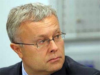 Банкир Лебедев решил уйти из бизнеса ради Народного фронта Путина