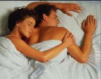 Ученые: поза спящего может рассказать о его болезнях