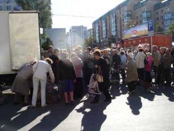 Белорусский рубль рухнул на 56%