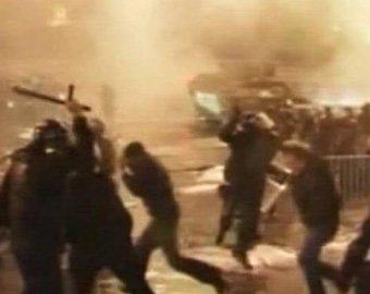 МВД Грузии: Бурджанадзе с сыном по телефону планировали гражданскую войну (АУДИО)
