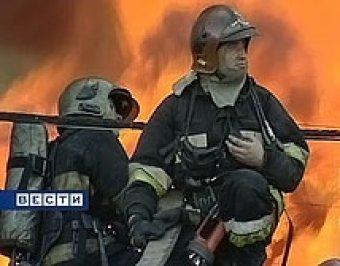 В рыбинске пожар унес жизни пяти человек
