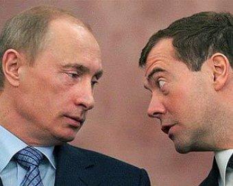 """Медведев наконец дал оценку путинскому """"Народному фронту"""""""