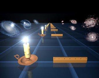 Ученые разгадали величайшую астрономическую загадку