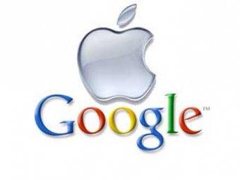 Apple и Google признались в слежке за владельцами телефонов