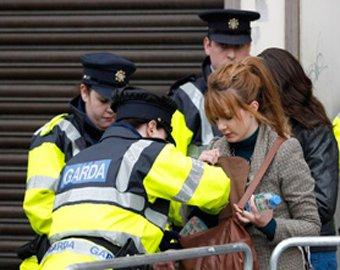 В Ирландии обезврежена бомба