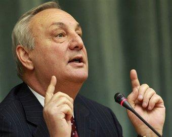 Скончался президент Абхазии Багапш
