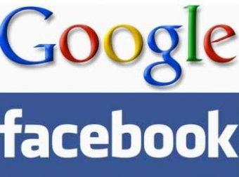 Facebook обвинила Google в сборе личных данных пользователей соцсетей