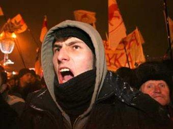 Белоруссия выслала российского журналиста после интервью с оппозиционерами